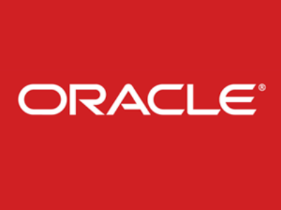 logo - oracle